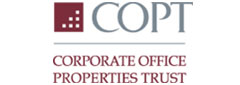 Corporate Office Properties Trust Logo