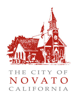 City Novato Logo