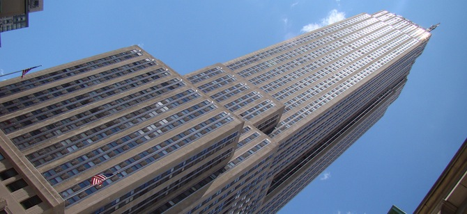The Empire State Building. Credit: Ami's via Flickr