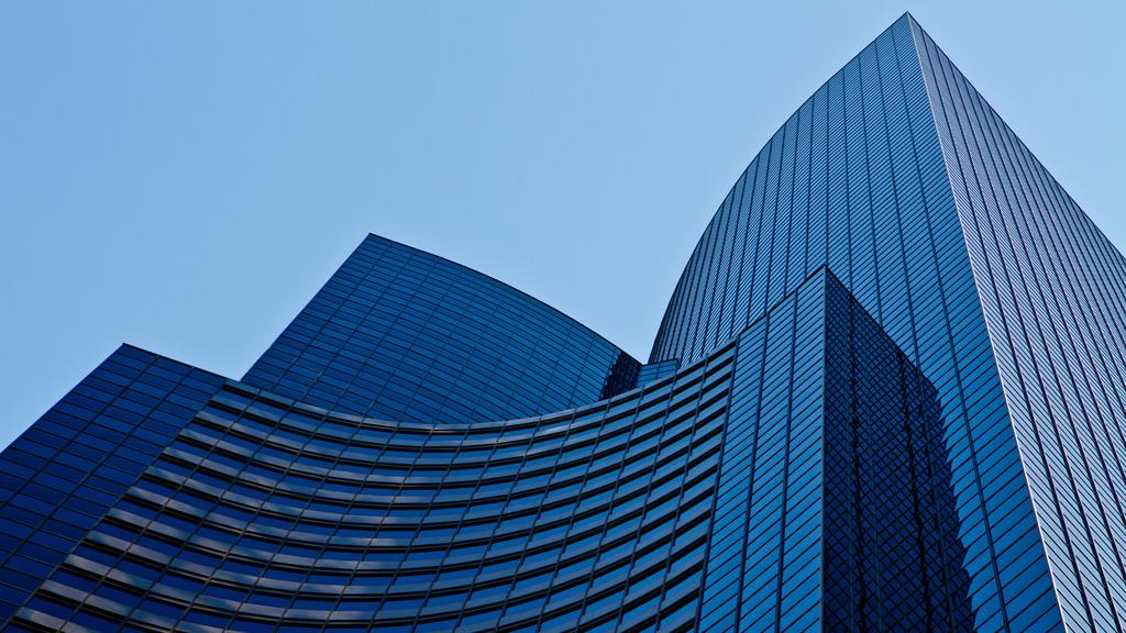 LEED Silver Columbia Center in Seattle, WA