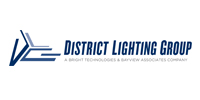 district lightning group