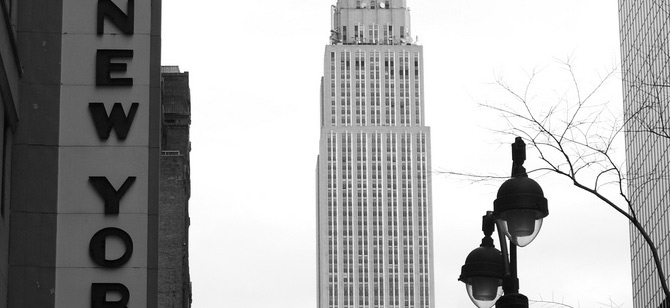 Empire State Building, LEED Gold