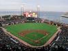 AT&T Park, San Francisco, CA | LEED Silver | Credit: Wikipedia Commons