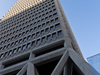LEED Platinum TransAmerica Pyramid in San Francisco, CA