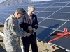 Fort Carson is piloting net-zero energy, water, and waste--and expects to meet t