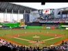Marlins Park, Miami, FL | LEED Gold | Credit: Wikipedia Commons