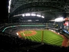 Miller Park, Milwaukee, WI | LEED Certified | Credit: Wikipedia Commons