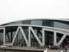 Philips Arena, Atlanta, GA   LEED Certified   Credit: Wikipedia Commons