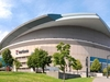 Rose Garden Arena, Portland, OR | LEED Gold | Credit: Wikipedia Commons