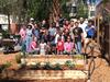 Group volunteer photo