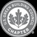 USGBC Chapter logo