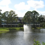 UNF College of Education Building