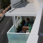 Gish Apartments
