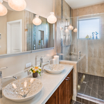 Interior graphics illustrating the Clarum Homes commitment
