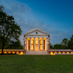 The Renovation and Restoration of The Rotunda at the University of Virginia