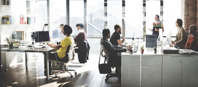 USGBC Advances the Future of LEED