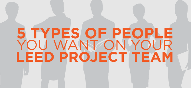 Do you have the right personalities to get the job done?