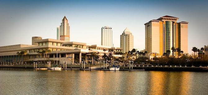 Tampa, Fla. Cal Dellinger via Flickr