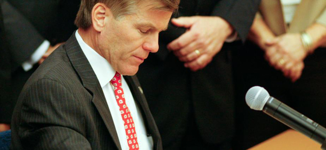 Photo courtesy of the Office of Virginia Governor Bob McDonnell