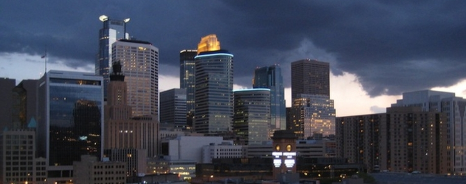 Minneapolis. Credit: philipshannon via Flickr