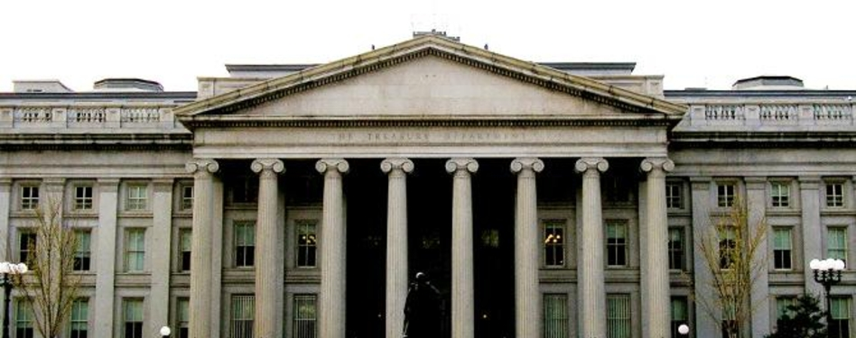 The iconic U.S. Treasury Building earns LEED Gold certification