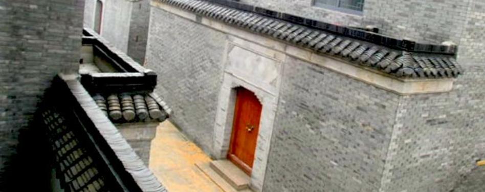 No. 98 of Nanhexia, Guangling in the Yanzhou District of China's Jiangsu Provinc