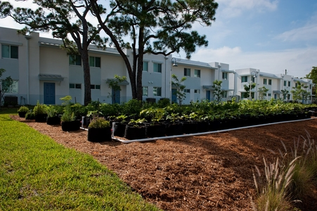Courtesy of The Housing Authority of the City of Fort Lauderdale