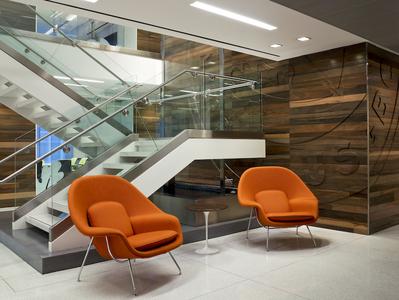 USGBC mid-century modern furniture accents