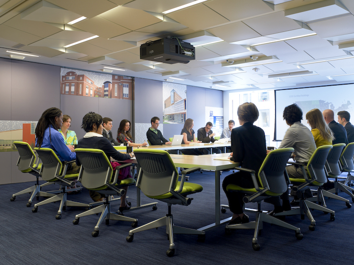USGBC conference room
