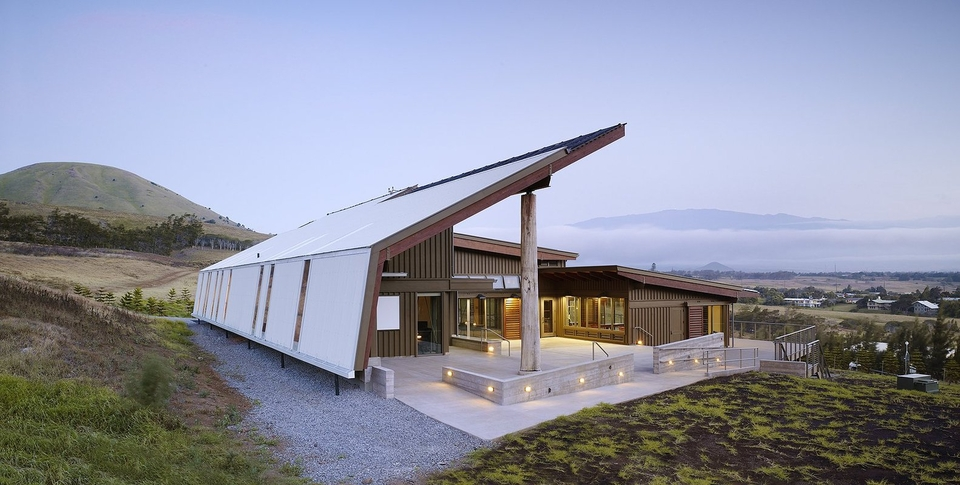 Photo credit: Flansburgh Architects