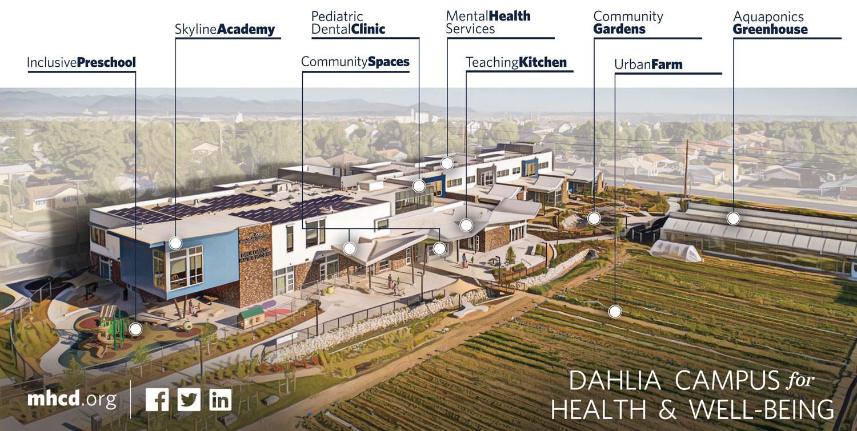 Dahlia Campus