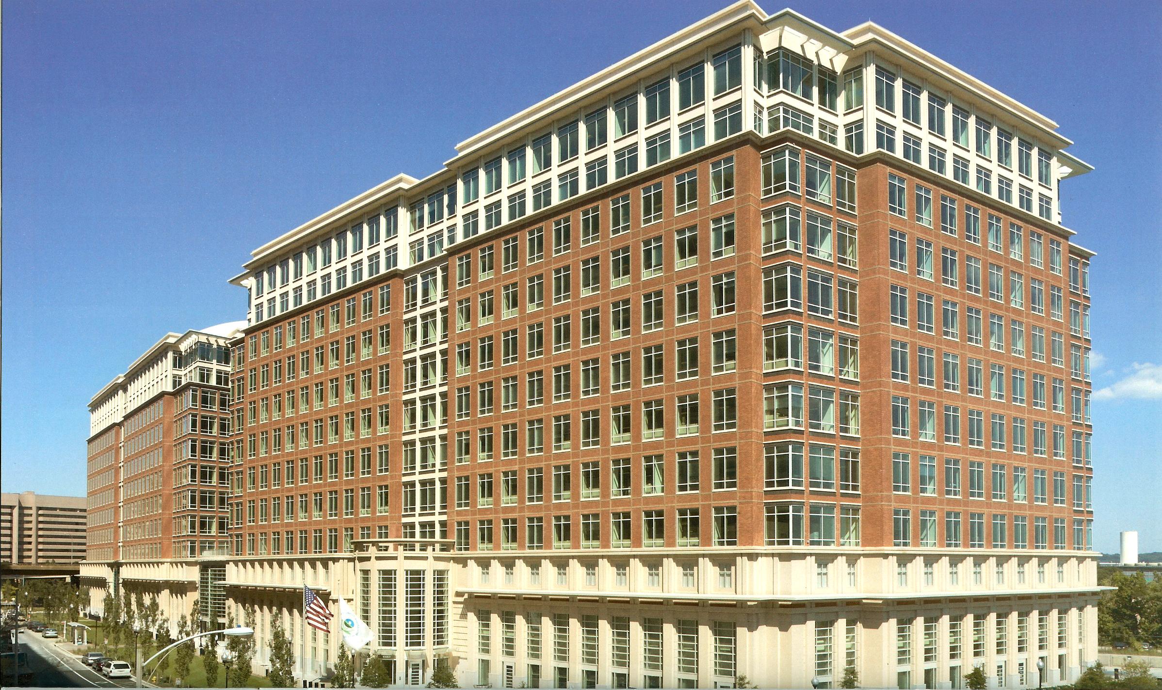 Potomac Yard