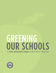 A State Legislator's Guide to Best Policy Practices