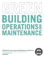 LEED  2009 for Existing Buildings Ref Guide