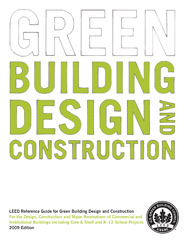 LEED  2009 for New Construction Ref Guide