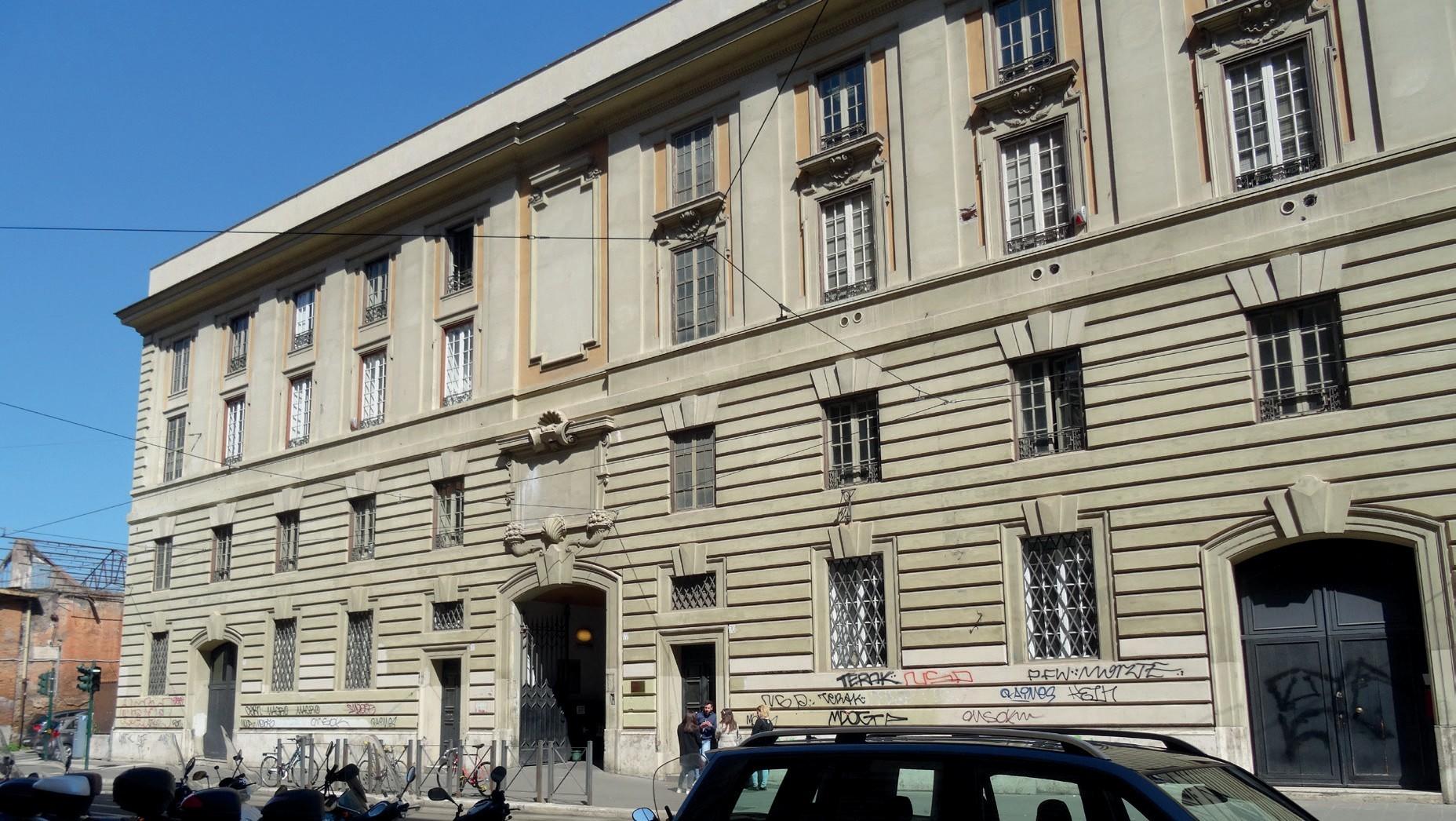 Sapienza–Università di Roma