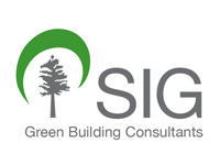 sig green building consultants