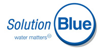 solution blue