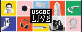 Can't-miss keynotes at USGBC Live 2021
