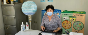 Clearing the air: What my mother and LEED taught me during a pandemic