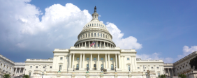 Congress is poised to tackle infrastructure and green building policies