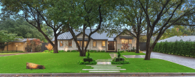 A look back: The striking design of past LEED Homes Awards winners