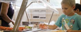 Educator opportunity: Food Waste Warrior grants