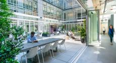 Report shows LEED-certified office properties perform for investors