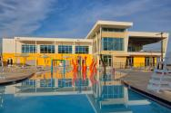 A healthy facility for an underserved Florida community