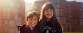 How Colombia's Rochester School was able to safely reopen with LEED