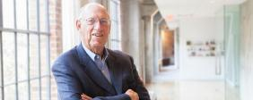 USGBC mourns the passing of Art Gensler, a global sustainability icon