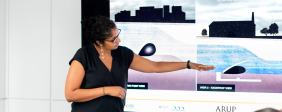 Sessions for engineers at Greenbuild Virtual