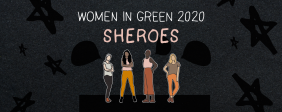 Vote for the Regional Sheroes of the Year